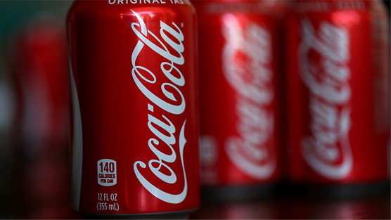 Coca-Cola tried to influence CDC on research and policy, new report states